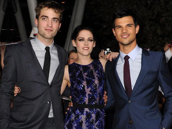 Siap Dengan Keputusan Novelis, 'Twilight' Akan Dibuat Film Lanjutan?