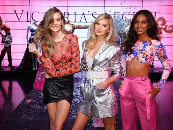 Ada Dugaan Pelecehan Seksual, Lebih dari 100 Model Victoria's Secret Tanda Tangani Surat Terbuka