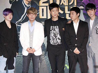 Idola K-pop Generasi Pertama Bersatu Untuk Variety Show Terbaru
