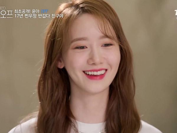 Intip Kegiatan Normal YoonA SNSD di Kala Rehat dalam Program Realiti 'On and Off'