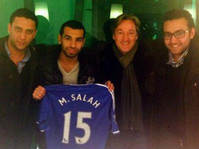 Ditinggal Juan Mata, Chelsea Dapatkan Penggantinya!