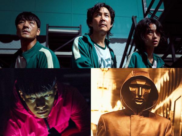 Fakta-fakta Menarik Serial Netflix Squid Game, Tayang 17 September!