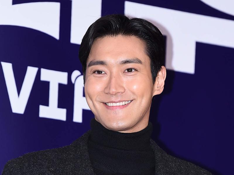 Choi Siwon Ungkap Cerita Sebenarnya Bisa Masuk SM, Berkat Teman Ayahnya