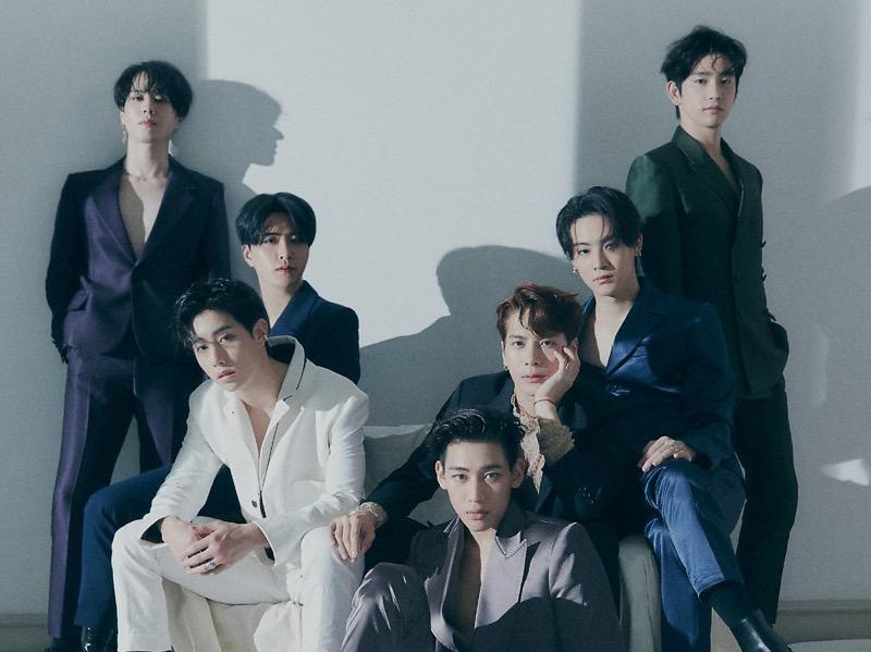 Jackson Bongkar Rencana Anggota GOT7 Rilis Album Baru, BamBam Debut Akting?