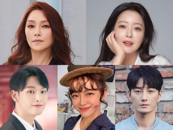 Hasil Tes Inseong SF9 Hingga Kim Sejeong Usai Kontak dengan Aktris Positif COVID-19