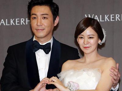 Aktor 'The Heirs' Choi Won Young Resmi Nikahi Aktris Shim Lee Young