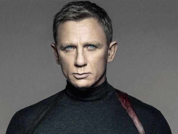 Sempat Ingin Pensiun Dari Peran 'Mata – Mata' Inggris, Daniel Craig Tarik Ucapannya Kembali