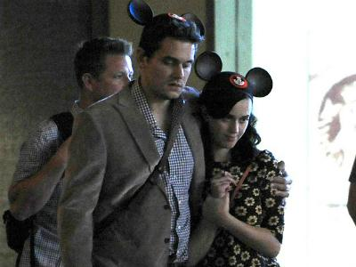 Intip Kencan Manis Ala Katy Perry dan John Mayer