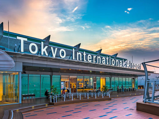 Deretan Bandara Yang Dikenal Paling Nyaman Untuk Transit