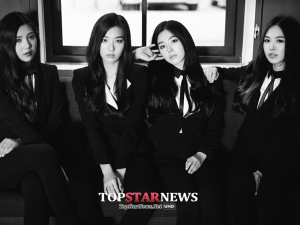 Red Velvet Siap Comeback Lewat Lagu Remake Grup Senior SM Entertainment, S.E.S!