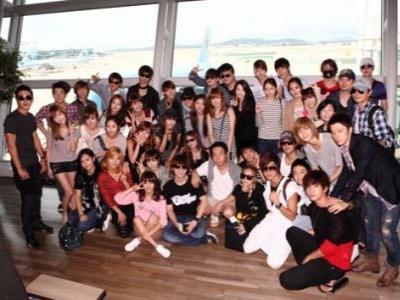 SM Entertainment Kini Punya Twitter Resmi