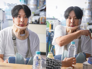 Kocaknya HaHa Muncul di Episode Perdana 'Lovely Horribly', Berani Mutusin Song Ji Hyo!