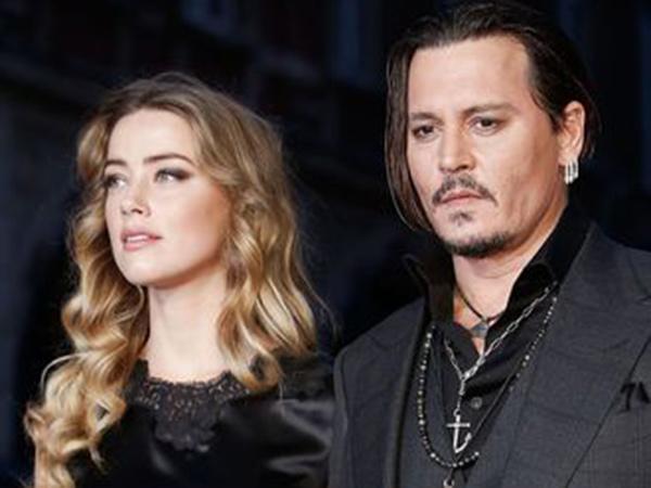 Amber Heard: Johnny Depp Pintar Memanipulasi Orang