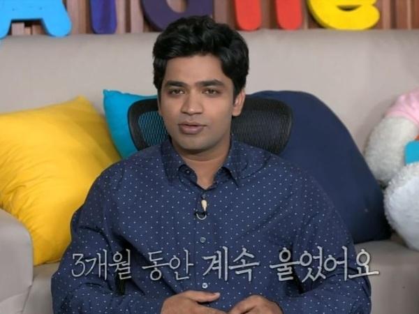 Anupam Tripathi Berbicara tentang Perjuangannya Tinggal di Korea Selama 11 Tahun