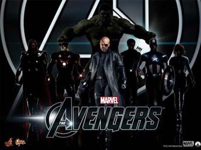 Asyik! Tanggal Rilis 'The Avengers: Age of Ultron' Dipercepat!