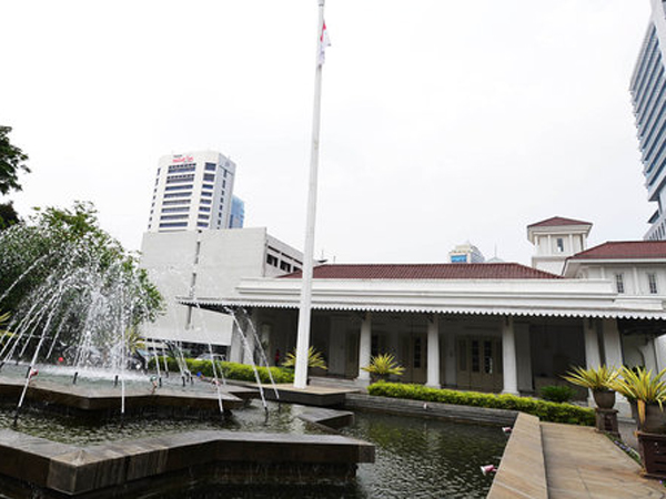 Batal Beri Bantuan Dana, Pemprov DKI Minta Maaf ke Wali Kota Bekasi