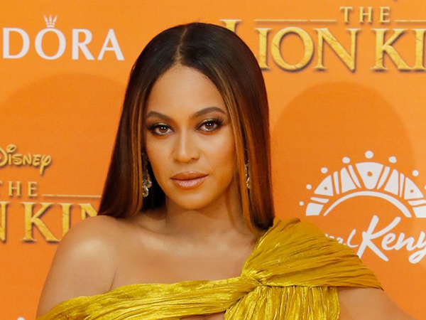 Disney Tawari Beyonce Kontrak Senilai 100 Juta Dollar