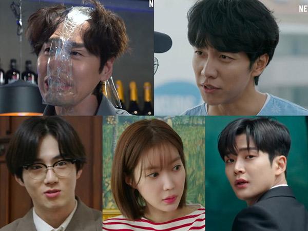 Jo Byeong Gyu Hingga Suho EXO Jadi Bintang Tamu Variety Busted Season 3