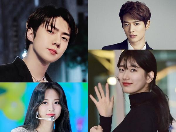 4 Idola K-Pop Ini Punya Cerita Casting yang Menarik