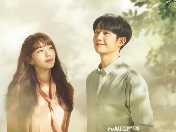 Chae Soo Bin dan Jung Hae In Tak Galau Hadapi Cinta Bertepuk Sebelah Tangan di Drama Baru tvN