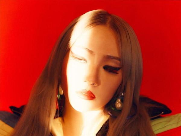 CL Beberkan Alasan Album Baru Ditunda Rilis ke Tahun Depan