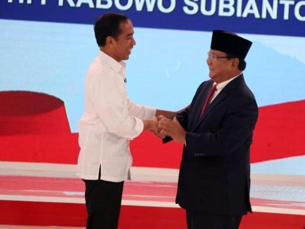 Menilik Strategi Jokowi dan Prabowo dalam Debat Terakhir Jelang Pilpres 2019