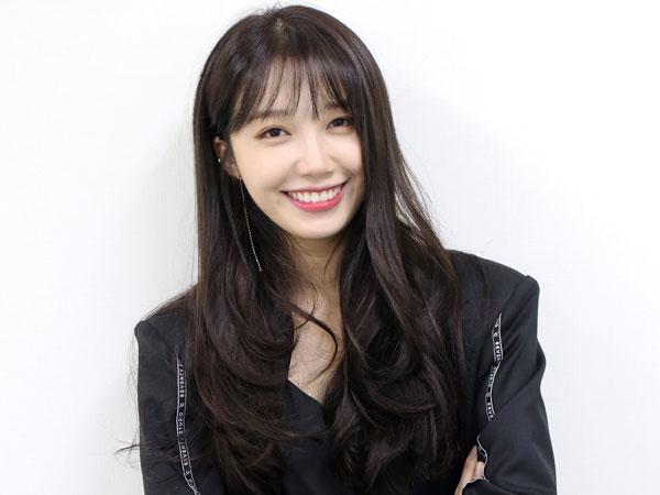 Eunji Bicara Soal 'Kutukan 7 Tahun' yang Berhasil Dilewati Apink