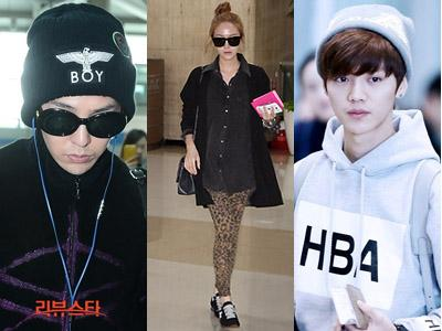Dressed Like Your Idol: 3 Fashion Item Andalan Para Idola K-Pop!