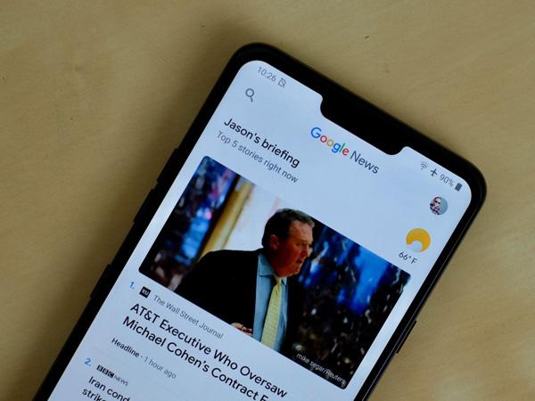 Aplikasi Google Ini Diam-diam Sedot Data Hingga Puluhan Giga Meski Tak Dipakai