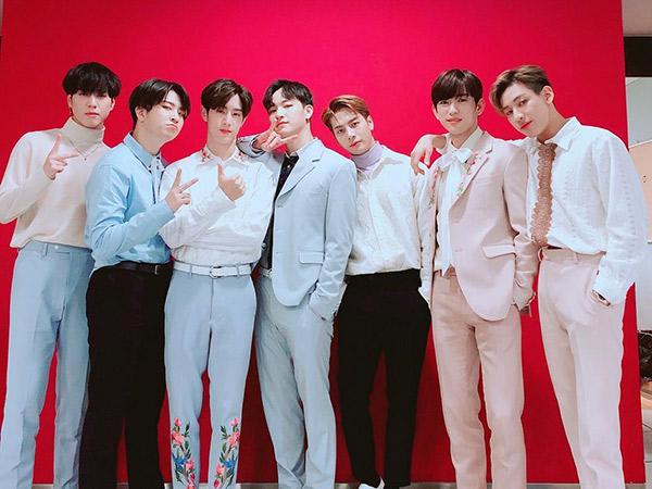 GOT7 Bicara Soal Album Baru yang Beda dari Biasa dan Harapan dari Publik Korea