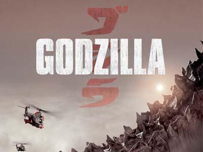 Siap Bertemu Godzilla Tahun Depan?