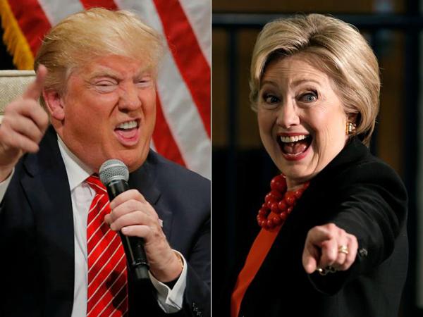 Sebenarnya Unggul 2 Juta Suara, Mengapa Hillary Tetap Kalah Dari Donald Trump?