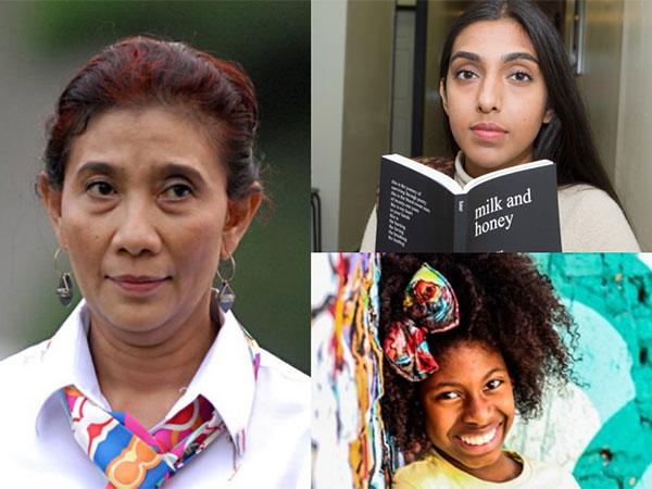 Inilah Daftar 10 dari 100 Wanita Inspiratif Versi BBC, Menteri Susi Pudjiastuti Masuk Nominasi!