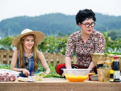 Invicible Youth 2 Berhenti Hyoyeon dan Suzy Kecewa