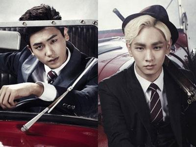 Hyungshik ZE:A & Key SHINee Akan Hadir Dalam 'Radio Star' Episode Terbaru