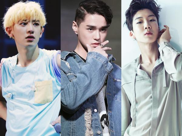Tampan dan Berbakat, Siap Terbius dengan Pesona Para Idola K-Pop 'Line 92' Ini?