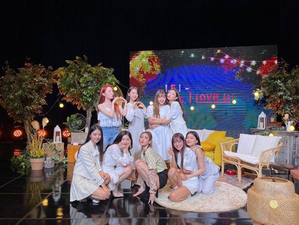 Obati Rasa Kangen Fans, Ini 5 Momen Berkesan di Acara Reuni I.O.I