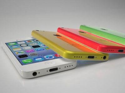 Kedatangan iPhone Baru Tak Sanggup Dongkrak Saham