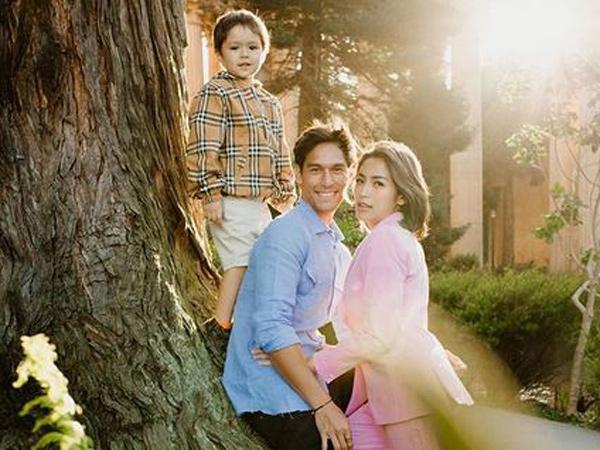 Serunya Jessica Iskandar dan Richard Kylie Jalani Pemotretan Pre-Wedding Bareng El Barack