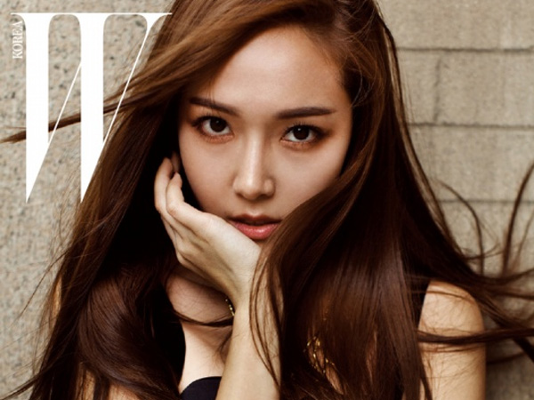 Perjalanan Fashionista New York A la Jessica Jung di W Korea Edisi November