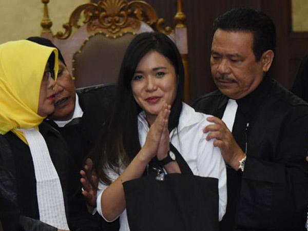 Masa Tahanan Habis, Pihaknya Resmi Ajukan Kasasi dan Minta Jessica Wongso Dibebaskan?
