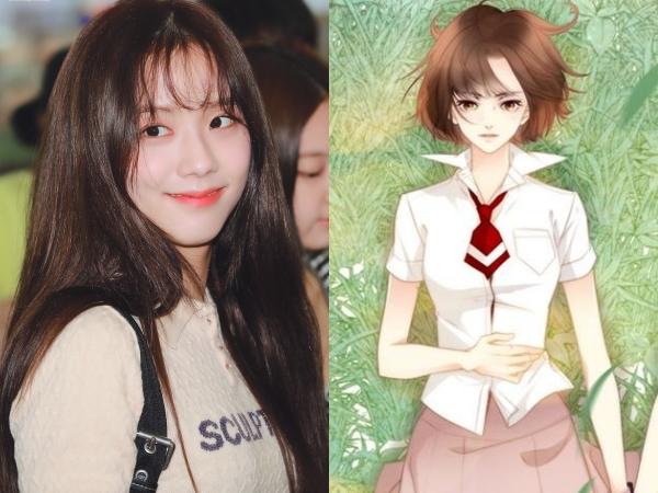Jisoo BLACKPINK Jadi Idol Paling Cocok Perankan Karakter Eun Dan Oh di Drama 'Extraordinary You'