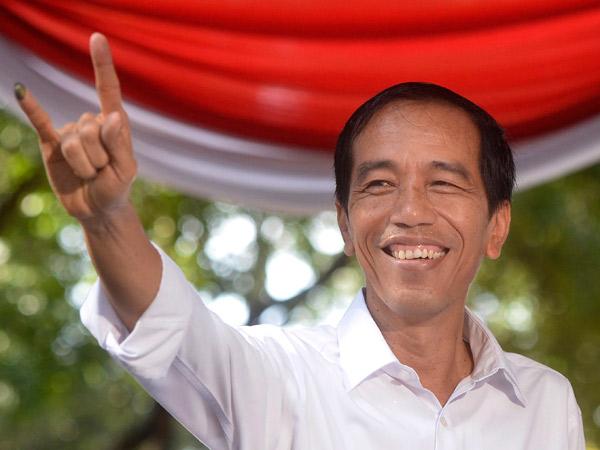 Sering Reshuffle, Ternyata Tipe Menteri Ini Yang Jadi Favorit Jokowi