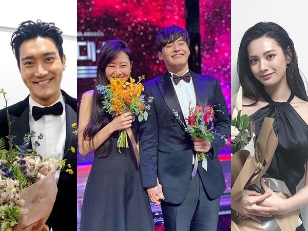 When the Camellia Blooms Borong Piala KBS Drama Awards 2019, Ini Daftar Lengkap Pemenangnya