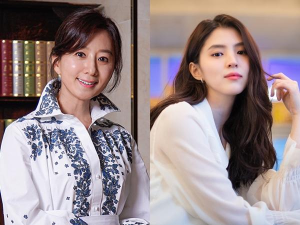 Kim Hee Ae Puji Akting Han So Hee Tapi Tidak Ingin Terlalu Dekat Secara Pribadi