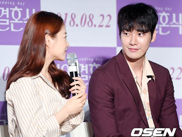 Sikap Manis Kim Young Kwang ke Park Bo Young Kembali Jadi Sorotan
