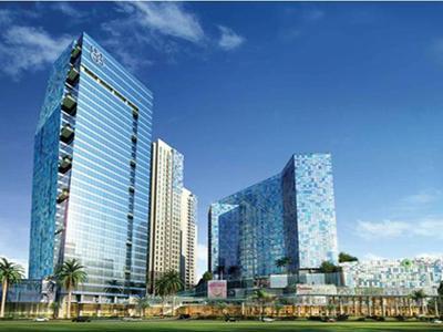 Kota Kasablanka Lengkapi  'Orchard Road' Indonesia