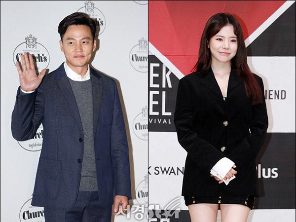 Penyebar Rumor Asmara Lee Seo Jin dan Sunny SNSD Dijatuhi Hukuman