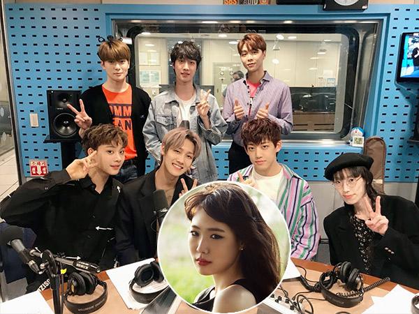 Penampilan Terakhir Maeng Yuna di Radio Jaehyun dan Johnny NCT Bikin Miris