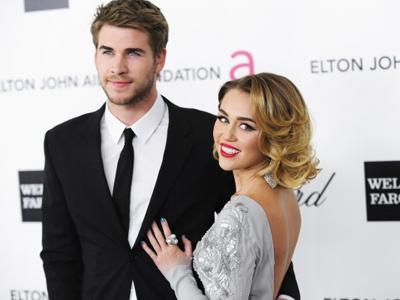Miley Cyrus Merasa Sudah Menikah Walaupun Belum Resmi